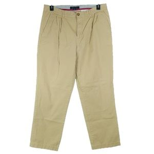 Tommy Hilfiger Mens Sz 34x31 Chino Dress Pants EUC